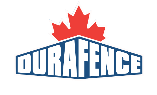 Durafence - only from Total Fence