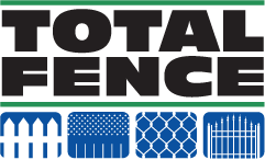 Total Fence | fence supply | commercial supply/install