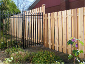 Residential Fence Supply - Total Fence