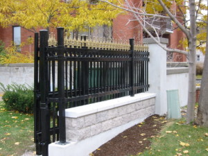 Secure Fences - Total Fence