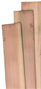 Healthy Building Materials - Total Fence