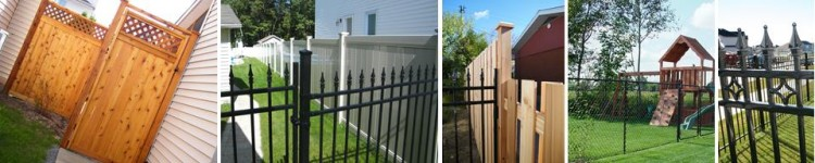 Wholesale Fence Supply - Total Fence