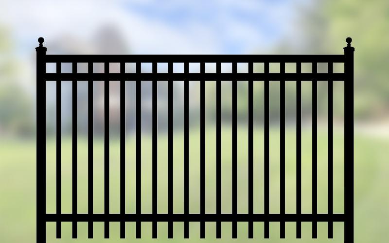 Iron Eagle II - Total Fence